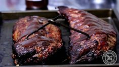 How To Smoke Ribs on the Pit Barrel Cooker