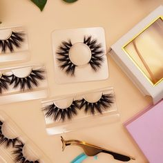 how-to-apply-eye-lash-extensions - More Beautiful Me 1 Permanent Eyelashes, Fake Lashes, Longer Eyelashes, Eyelash Kit, Eyelash Glue, Silk Lashes, 3d Mink Lashes, Do You Like It, Custom Packaging