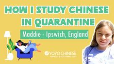 We asked students to share how they've been studying Chinese in quarantine, and we are truly inspired by all the amazing videos we received!🏠📚  Check out how Maddie in England built her Mandarin practice into her morning routine. Her positive attitude (combined with her daily practice) guarantees her success. 加油 (jiā yóu) - good luck Maddie! 🚀  You can make Mandarin a part of your morning routine too! Click through and go through Level 1 of our Beginner Conversational Course for FREE!
