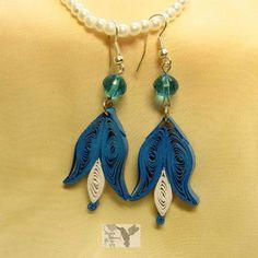 orecchini earrings b8