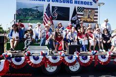 memorial day ride 2014
