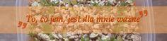 """♥ Garden of life ♥: """"To, co jem, jest dla mnie ważne"""" - wypowiedzi weg..."""