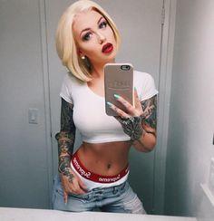 Bodybuilder females porn sexygirls