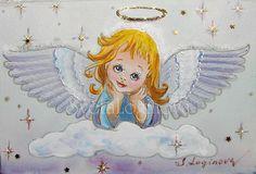 ангелы рисунки: 25 тыс изображений найдено в Яндекс.Картинках