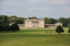 Attingham Park, Shropshire