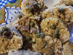 Tuna Salami Recipe Italian Fish Recipes, Italian Tuna, Italian Summer, Salami Recipes, Pickled Eggs, Summer Recipes, Main Dishes, Appetizers, Lunch