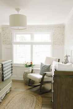 How to Add a Personalized Touch to Your Dream Nursery