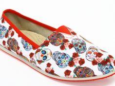 Shoe trend... #irreverente