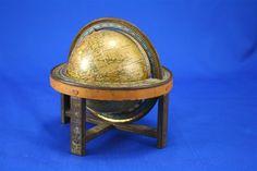 Gaia Globes: Globes