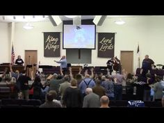 Extended Hands of God 2016 Revival Day 3 on Vimeo