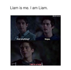 I know that if I wasin teen wolf. I probably wouldnt be stiles cause I am not that smart or lydia cause I am not that beautiful but liam. I could be liam.