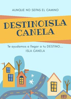 Broadway, Canela, Destiny, Islands