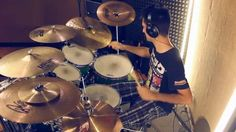 Lady Gaga - G.U.Y. - Drum Cover by Massimo Moscatelli -  Facebook: https://www.facebook.com/massimomoscatellidrums Twitter: https://twitter.com/Maximoace Webpage/blog: http://massimomoscatelli.altervista.org Instagram: https://www.instagram.com/maxkundrummer Tumblr: http://massimomoscatellidrums.tumblr.com