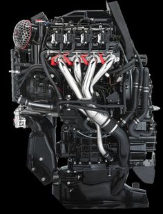 Seven Marine is committed to providing world-class outboard power with its 557 and 627 outboard engines. Unmatched horsepower, unique geometries and patented technology. Boat Engine, New Engine, 7 Marine, Twin Disc, Crate Motors, Hydraulic Steering, Fast Boats, Race Engines, Outboard Motors