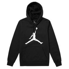 ec2baf444dd1 Jordan Flight Fleece Jumpman Air Hoodie