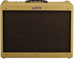 Blues Deluxe™ Reissue | Fender Guitar Amplifiers