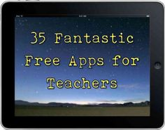 Free apps ~ So helpful for ELA instruction!