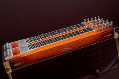 Custom Star Steel Guitar Pedal Steel Guitar, Guitar Rack, Frying Pans, Acoustic Guitars, Music Stuff, Graham, Ears, Southern, Instruments