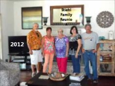 My Movie Stiehl Family  Sept 1 2012  Ruthie Steele e