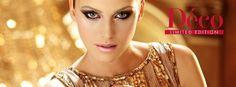 PUPA DE'CO COLLEZIONE NATALE 2012 - Armocromia Make Up