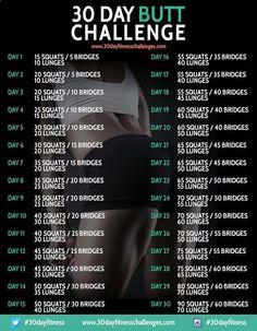 Your Best Butt Workout...