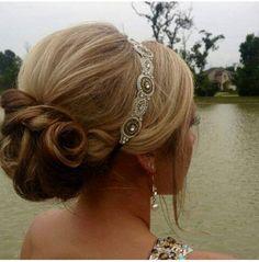 Sekrete Mode - Fashion, Beauty, hairstyle, mode, pune dore,frizura | Frizurat me te reja dhe elegante te nuseve | http://sekretemode.com/web