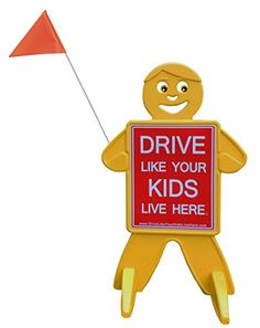 Friendly reminder to take it slow in neighborhoods where families live and play. Road Safety Signs, Street Signs, Pedestrian, Child Safety, Outdoor Play, Cute Kids, Like You, The Neighbourhood, Live
