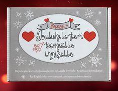 Spessu Make An Advent Calendar, Positive Things, Best Memories, Real Life, Marriage, Thankful, Positivity, Seasons, Valentines Day Weddings