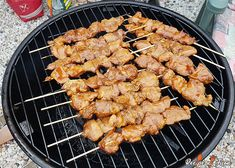 The Marinated Filipino Chicken Barbecue Recipe is one of the best Barbecue recipe in the world, and also famous on its marinating ingredient. Filipino Chicken Barbecue Recipe, Barbecue Chicken, Barbecue Recipes, Grilling Recipes, Meat Recipes, Asian Recipes, Chicken Recipes, Oriental Recipes, Teriyaki Chicken