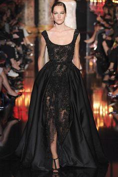 Fashion Design | Elie Saab: Couture Fall 2014