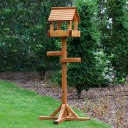 Anchor Fast Hawkshead Bird Table - Simply Wood