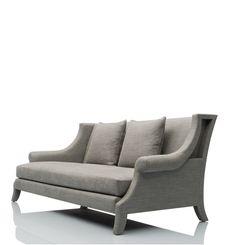 VANHAMME - Sofa - Canape