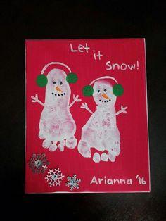 handprint christmas crafts Craft Ideas For Kids Christmas Hand Prints Ideas Kids Crafts, Daycare Crafts, Baby Crafts, Toddler Crafts, Preschool Crafts, Infant Crafts, Creative Crafts, Christmas Crafts For Toddlers, Christmas Activities