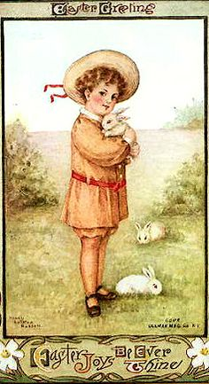 Easter Joy...