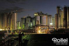 Nachtaufnahme Rollei #Fotowettbewerb