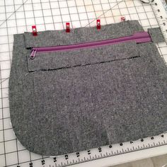 Evelyn Tutorial, Part 3 - Swoon Sewing Patterns: