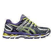 Womens ASICS Motion Control Running Shoes