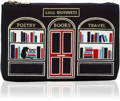 1000 images about lulu guinness on pinterest lulu for Online stores like lulus