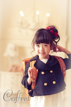 Children and Young Little Girl Photos, Little Girls, Baby Girl Dresses, Baby Dress, Asian Babies, Girl Photo Poses, Girly Outfits, Kawaii, Kids Fashion