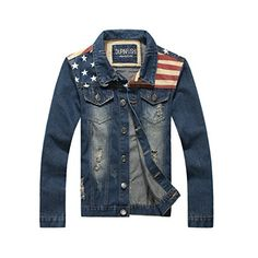 Partiss Men's American Flag Denim Jacket M Blue Fancy Dress Store http://www.amazon.com/dp/B00LBUREXO/ref=cm_sw_r_pi_dp_TNEjvb1JJAPX1