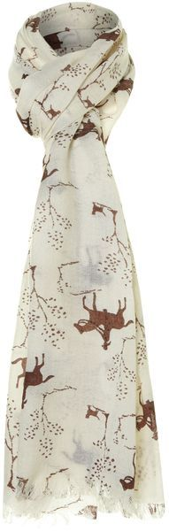 Horse Printed Wrap - Ahhh horses and @Kara Morehouse Morehouse Barbour = British summertime!