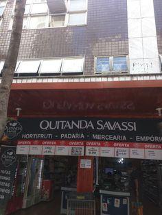 9# Quitanda Savassi - Mercearia Escala: Local