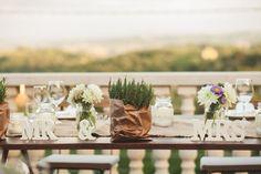 Un matrimonio vintage ispirato ai viaggi | Wedding Wonderland