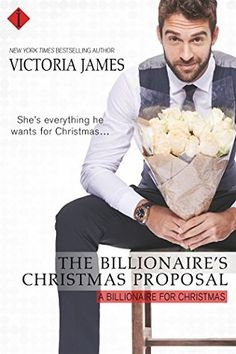 Buy The Billionaire's Christmas Proposal by Victoria James and Read this Book on Kobo's Free Apps. Discover Kobo's Vast Collection of Ebooks and Audiobooks Today - Over 4 Million Titles! Any Book, This Book, Victoria James, Christmas Proposal, Contemporary Romance Books, Books 2016, Christmas Books, Christmas 2015, Holiday