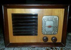 Vintage Howard Radio Model 901a in Collectibles, Radio, Phonograph, TV, Phone, Radios | eBay