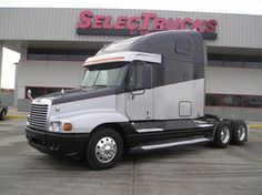 48 Freightliner Century Ideas Freightliner Trucks Freightliner Trucks
