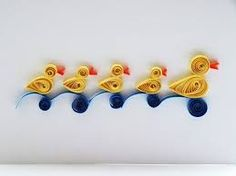 Image result for quilled toys