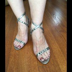 Designer Heels By Sergio Zelcer