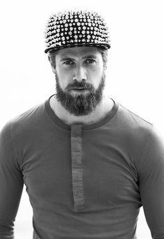 Beard // Studs