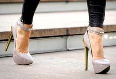 MyHighHeels.net: very high heels